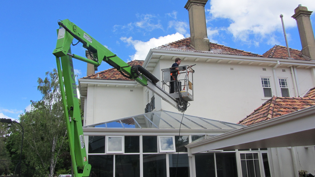 Roof Cleaning Ballarat